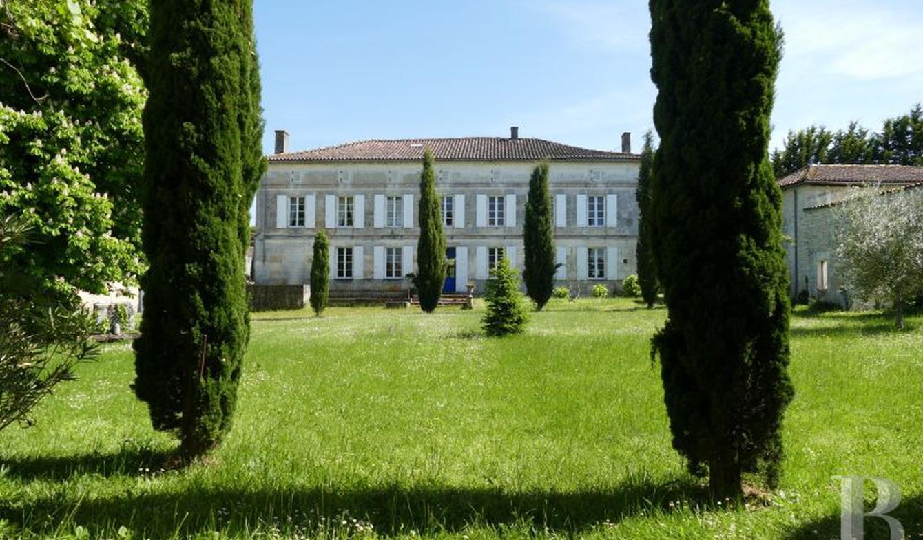 House Cognac