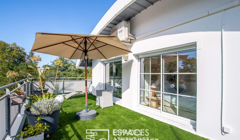 Appartement avec terrasse Bayonne