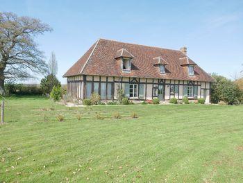 maison à Lyons-la-Forêt (27)