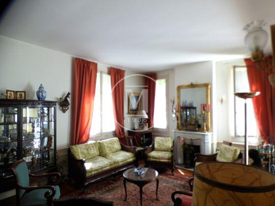 Vente maison 12 pièces 295 m2