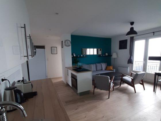 Location appartement 5 pièces 88 m2