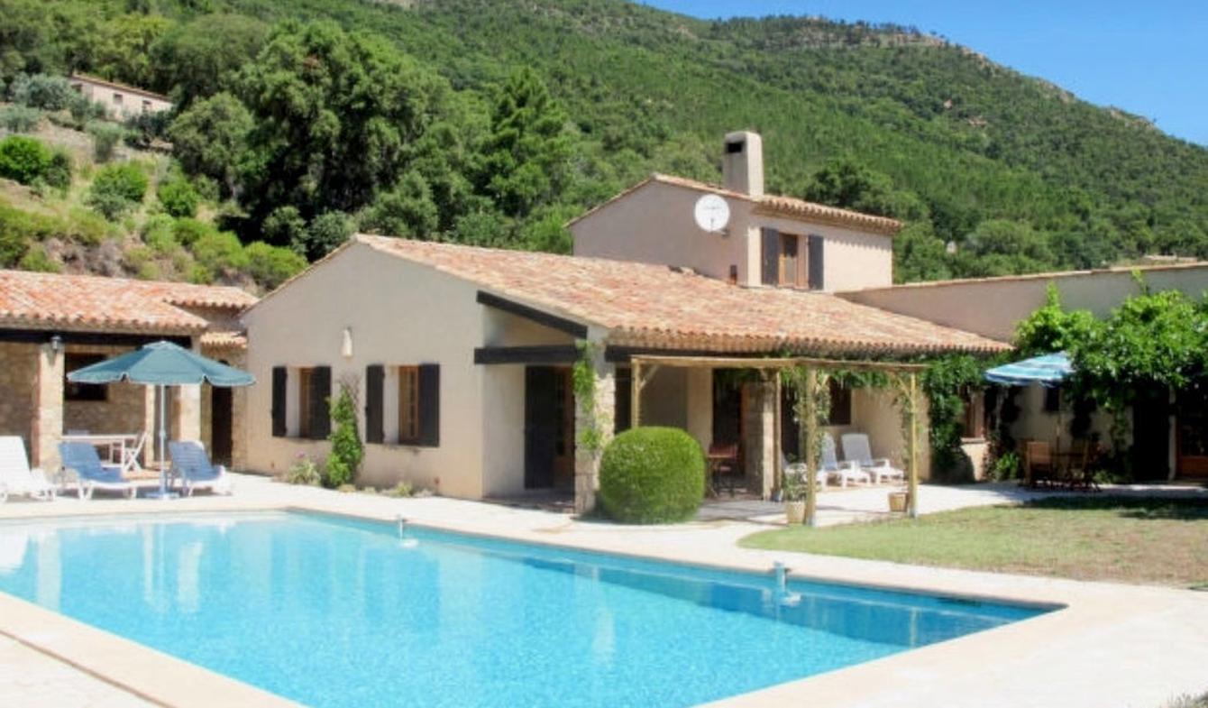 Villa Plan-de-la-Tour