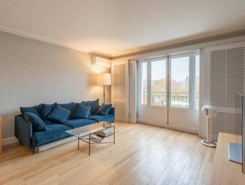 Appartement 2 pièces 67,4 m2