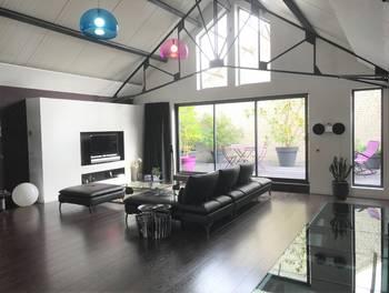 Maison 7 pièces 201 m2