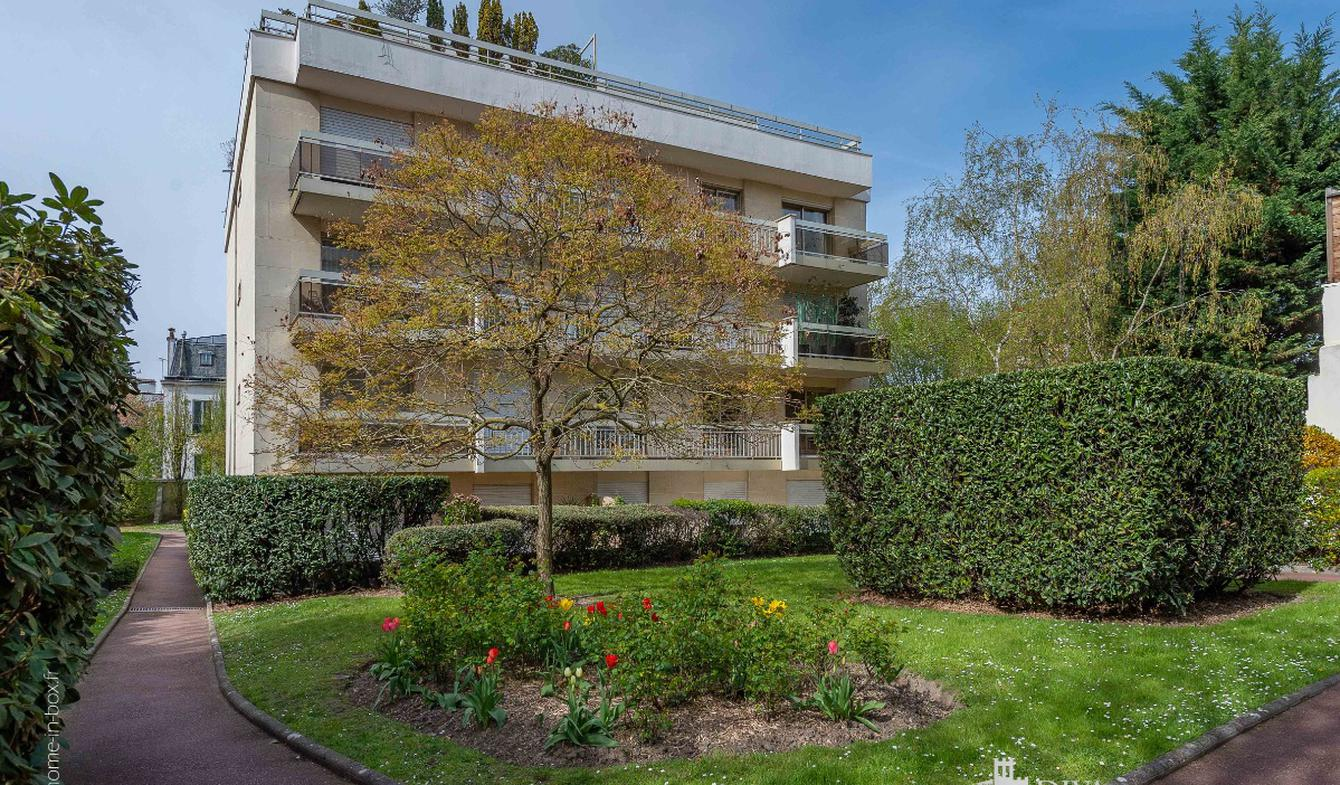 Appartement avec terrasse Nogent-sur-Marne