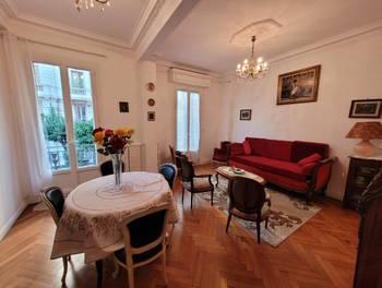 Appartement 3 pièces 75,38 m2