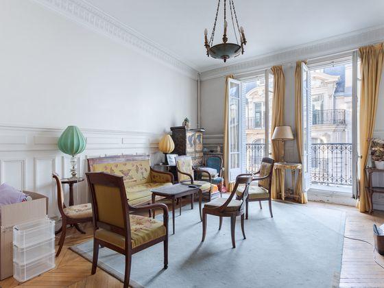 Vente appartement 5 pièces 131,45 m2