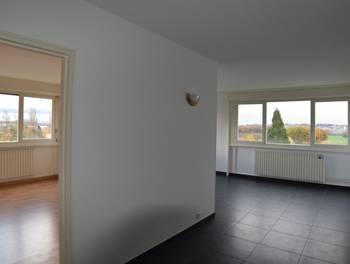 Appartement 3 pièces 63,27 m2