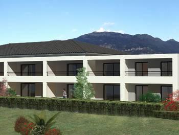 Appartement 3 pièces 70,03 m2