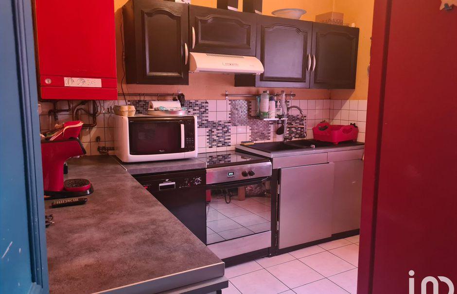Vente maison 3 pièces 60 m² à Compertrix (51510), 112 000 €