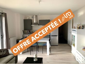 appartement à Saint-Pryvé-Saint-Mesmin (45)