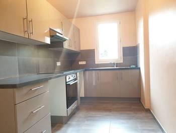 Appartement 2 pièces 48,71 m2