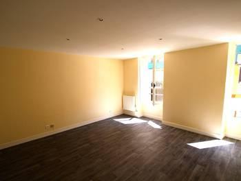 Studio 21,92 m2