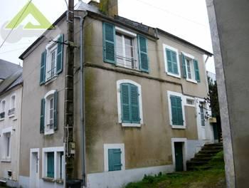 Maison 4 pièces 122,7 m2