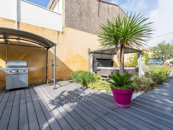 Vente maison 4 pièces 175,79 m2
