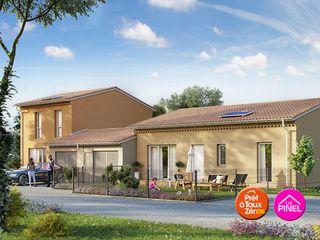 Maison Caumont-sur-Durance (84510)
