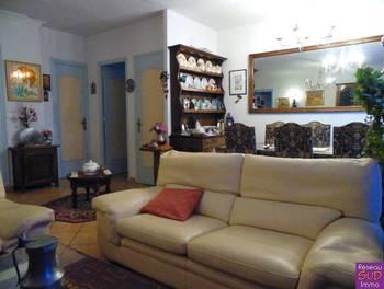 Appartement 4 pièces 76,69 m2