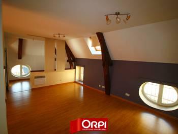 Appartement 2 pièces 29,14 m2