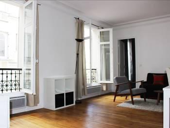 Appartement meublé 2 pièces 54,16 m2