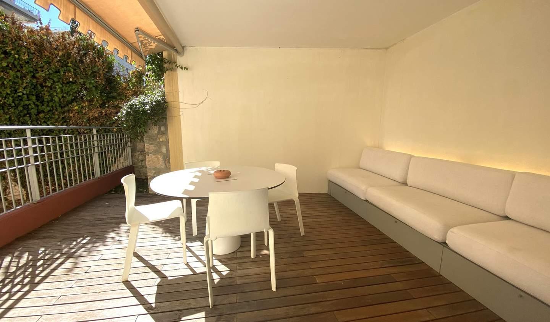 Appartement avec terrasse Menton