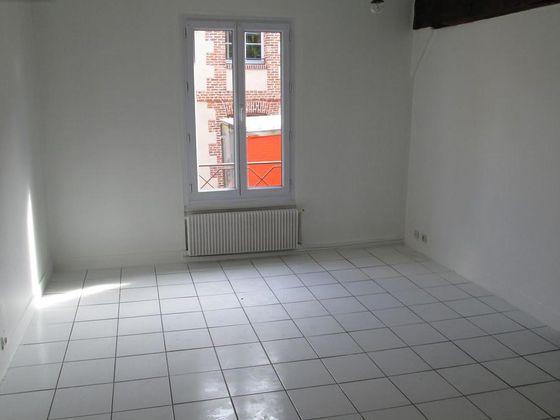 Location appartement 3 pièces 52 m2