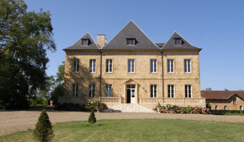Castle Nogaro