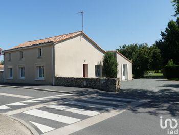 maison à Sainte-cecile (85)