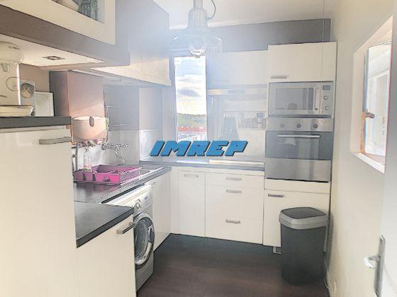 Vente appartement 3 pièces 47,21 m2