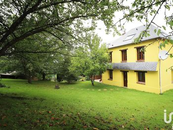 maison à Montville (76)