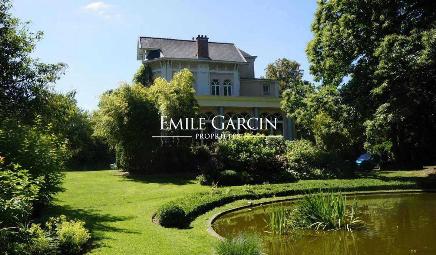 Property Uccle