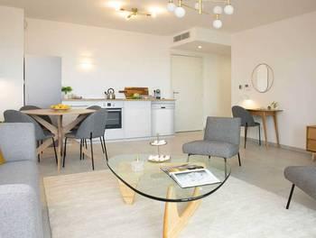 Appartement 4 pièces 102,5 m2