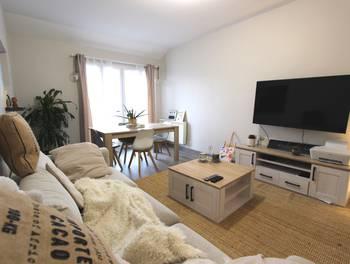Appartement 4 pièces 71,17 m2