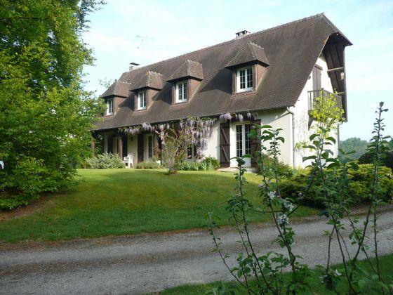 Vente maison 8 pièces 171,2 m2