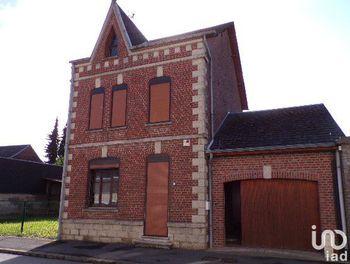 maison à Berlaimont (59)