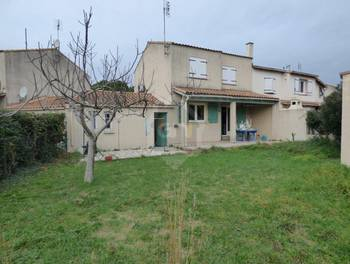 Villa 5 pièces 78 m2