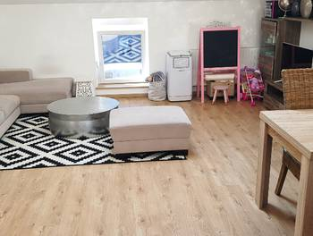 Appartement 4 pièces 77,6 m2