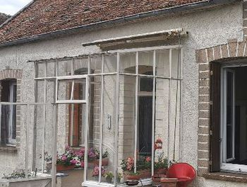 maison à Villenauxe-la-Petite (77)
