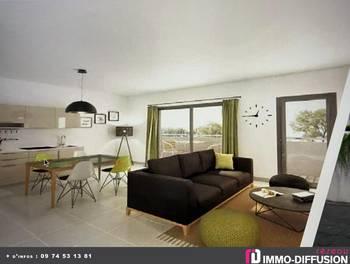 Villa 4 pièces 97 m2