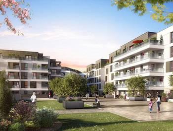 Appartement 4 pièces 99,82 m2