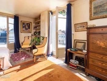Appartement 3 pièces 52 m2