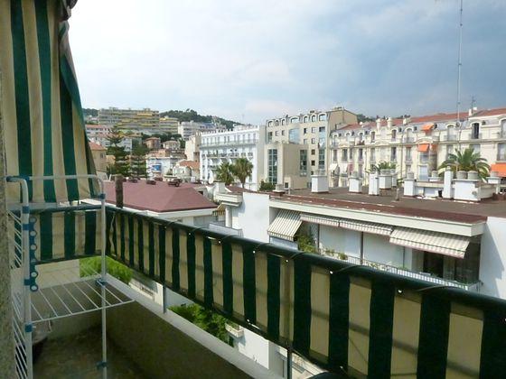 Location studio 30,55 m2