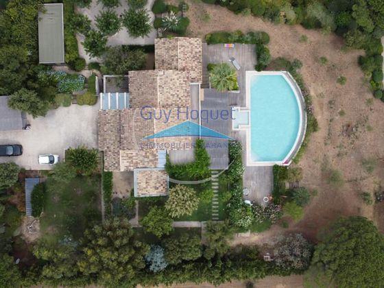 Vente villa 12 pièces 430 m2