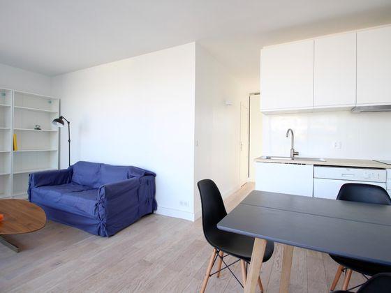 Location DAppartements Meubls  Boulogne Billancourt