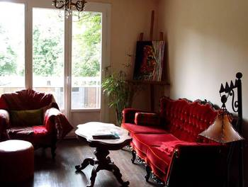 Appartement meublé 3 pièces 56 m2