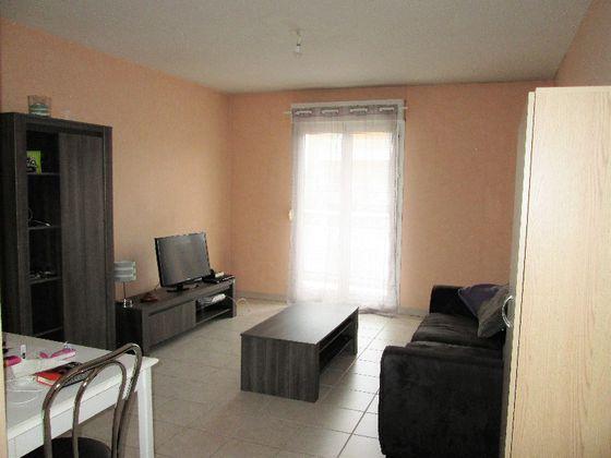 vente Appartement 2 pièces 55 m2 Dijon