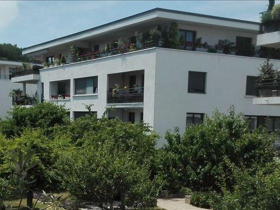 vente Appartement 4 pièces 82,9 m2 Marly-le-Roi