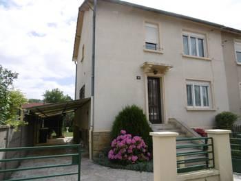 Maison 5 pièces 97,3 m2