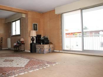 Appartement 5 pièces 126,46 m2