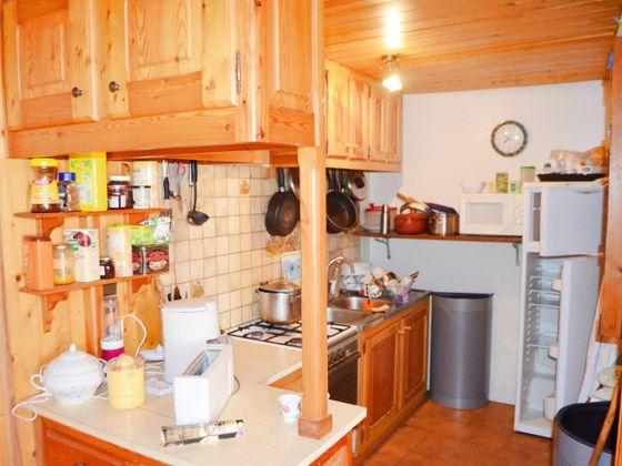Vente appartement 3 pièces 60,43 m2