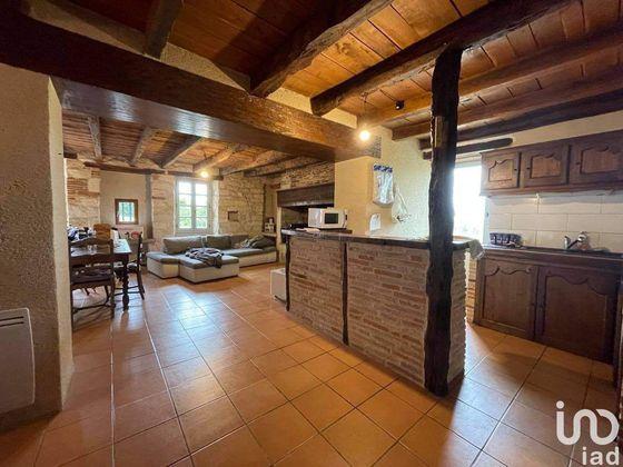 Vente maison 3 pièces 117 m2
